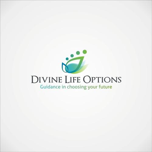 "Sassy Medicare and Seniors Insurance Professional seeking ""Divine"" inspiration for her company logo"