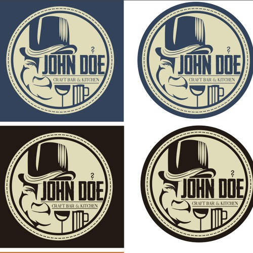 Do you know John Doe???