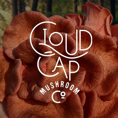 Mushroom Farm Logo