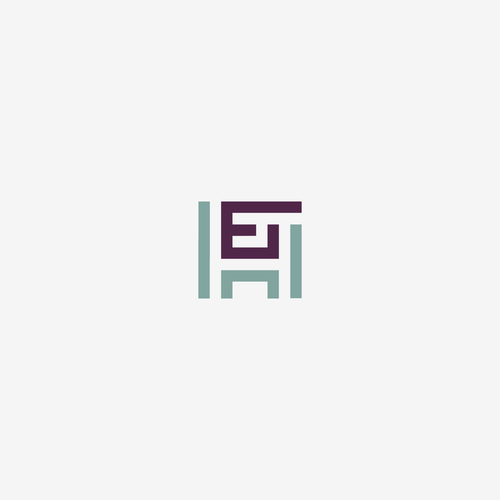 Logo for a Luxury Holiday Rentals Comany