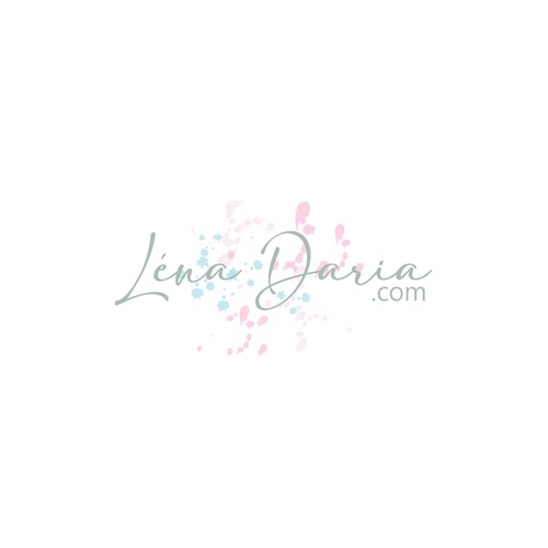 Personal Brand Logo Design for a Female Entrepreneur and Consultant