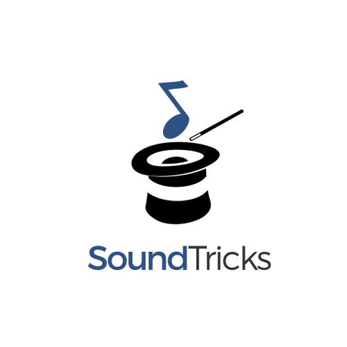 Sound Tricks Logo