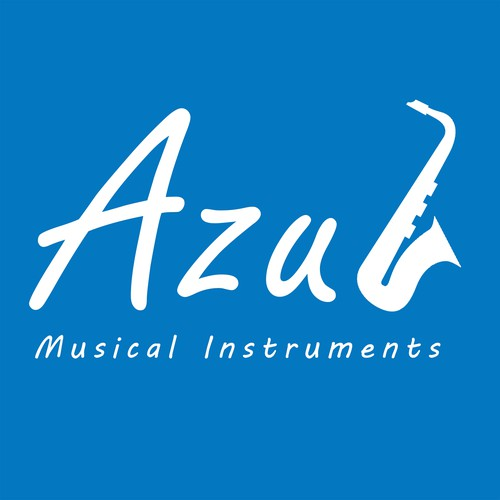 Musical Instruments Brand Logo