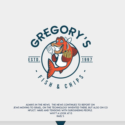 gregory's