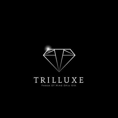 TRILLUXE logo
