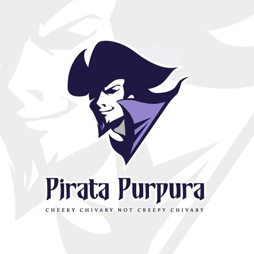 Pirata Purpura