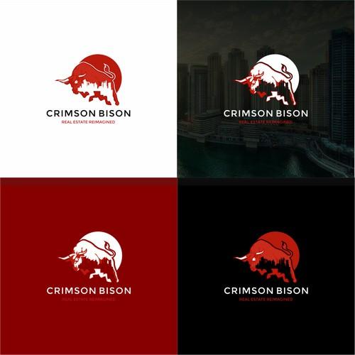 crimson bison real estate reimagned