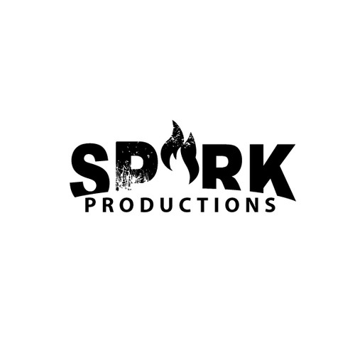 Unique/Abstract Logo Needed for Spark Productions!