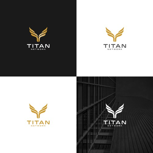 Elegant and Luxurious Logo