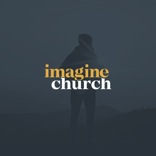 Logo for innovative church