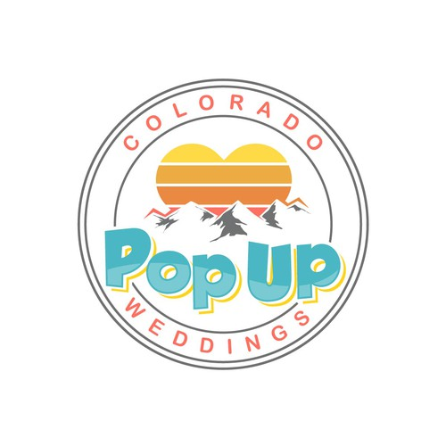 Pop Up Weddings Colorado