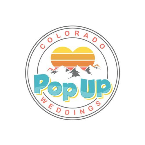 Pop Up Weddings Colorado