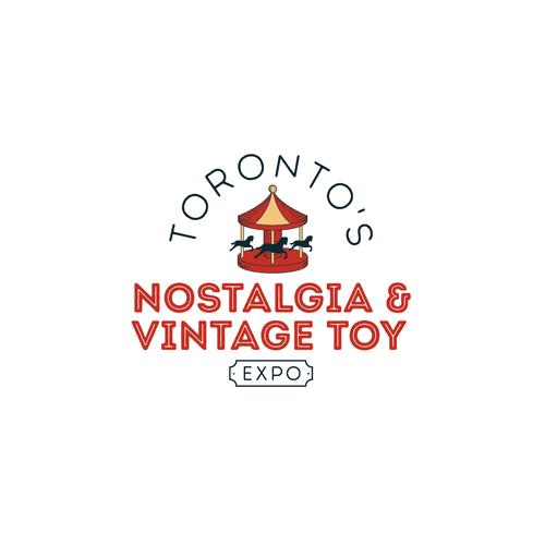 Toronto's Nostalgia & Vintage toy Expo