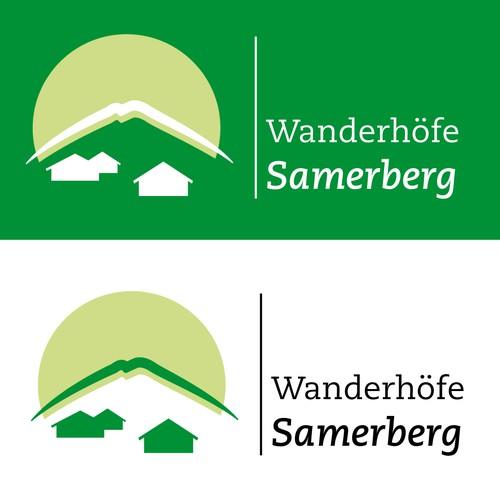 Logo - Waanderhöfe Samerberg