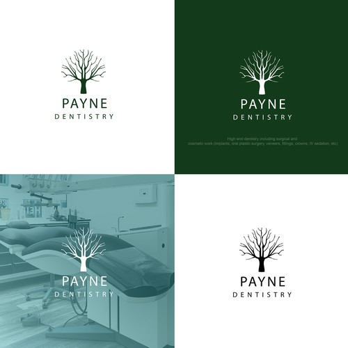 Payne dentistry