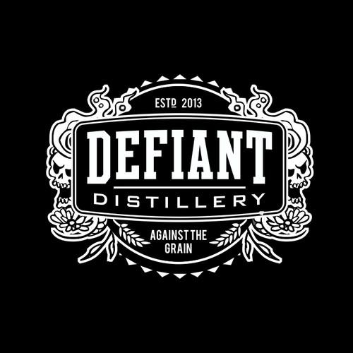 Defiant Distillery