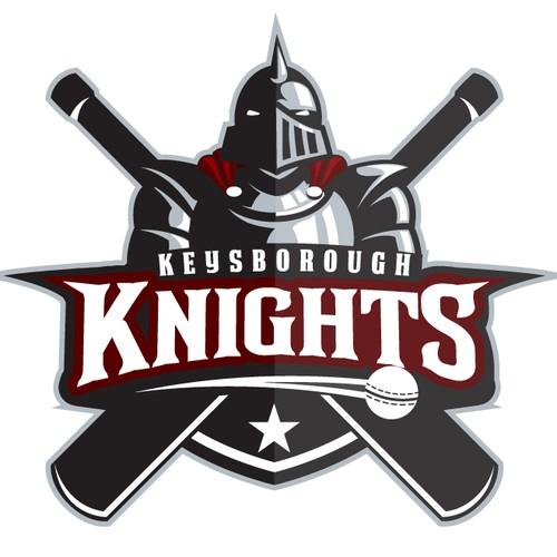 Help Keysborough Cricket Club with a new logo