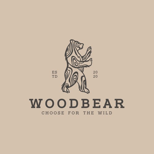 woodbear