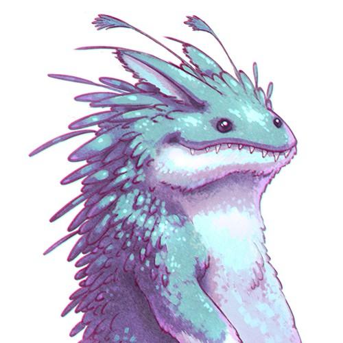 'Creature Voices' creature