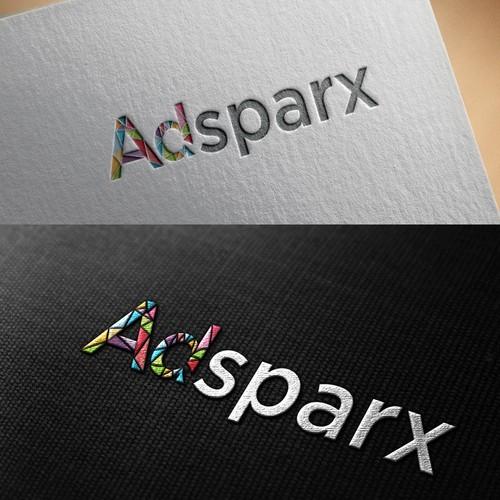 Logo concept for Ad Tech Compnay