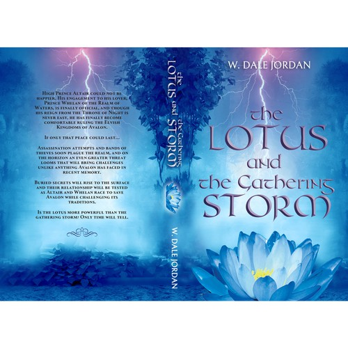 The Lotus and the Gathering Storm