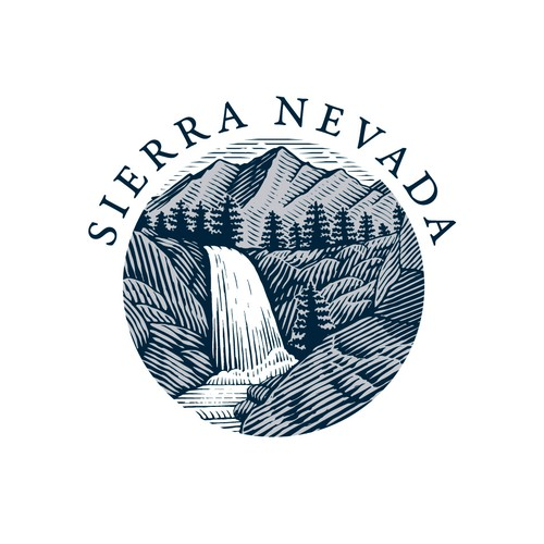 Logo for Sierra Nevada Cannabis Co.