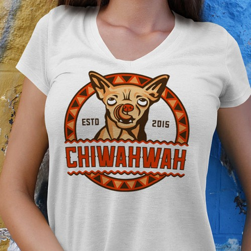 Logo for Chiwahwah