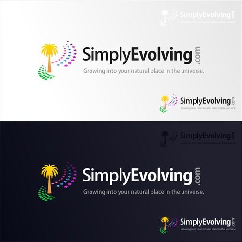 Simply Evolving