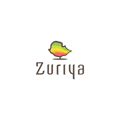 Logo concept for a platform which brings Ethiopians together