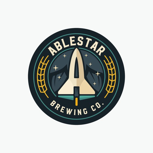 Able Star Brewing Company