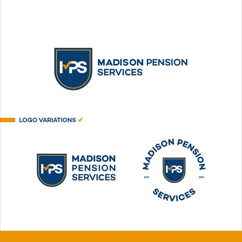 Madison Pension Services Logo