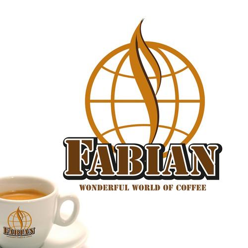 Weltweite Kaffeemarke prägen