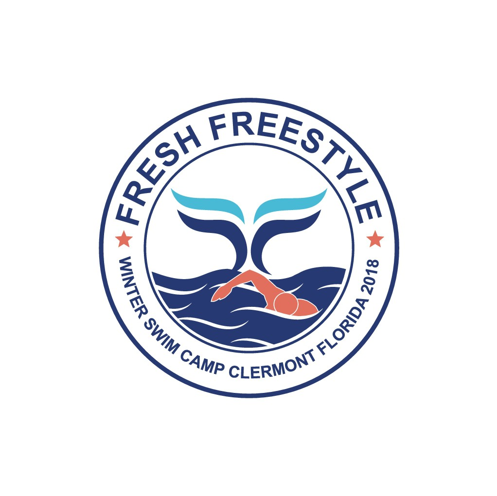 Design an active, sports logo for Fresh Freestyle