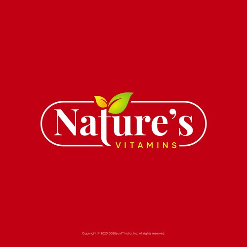 Nature's Vitamins