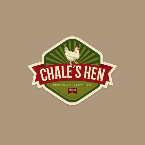 hale chicken