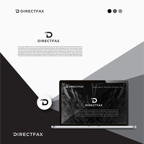 Directfax Logo
