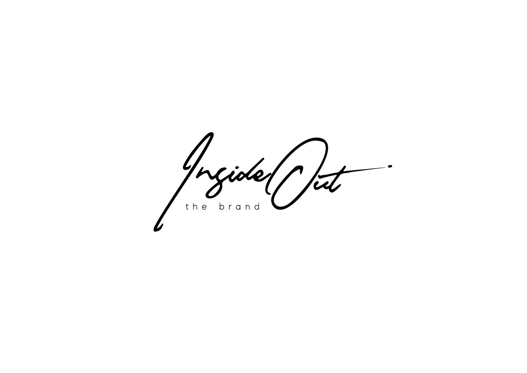Unique Hand drawn signature, Powerful logo to represent our brand