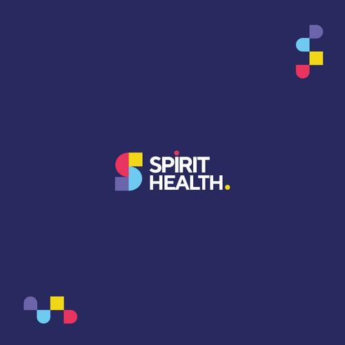 Logo Proposition for Spirit Health