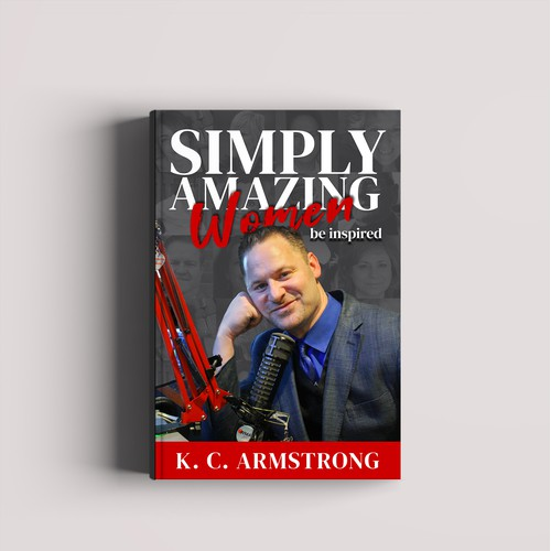 Book cover Armstrong
