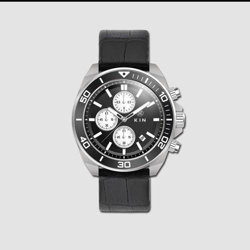 Watches / logo design