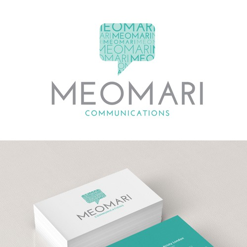 Create an eye catching logo and business card for a brand new business!