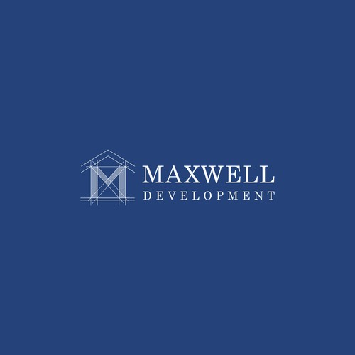Maxwell Development New Logo