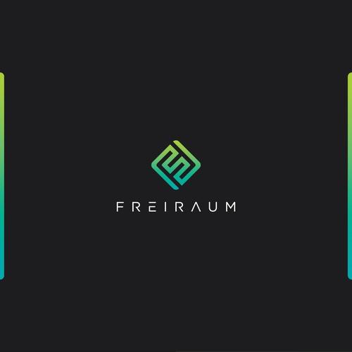 logo for interior design office