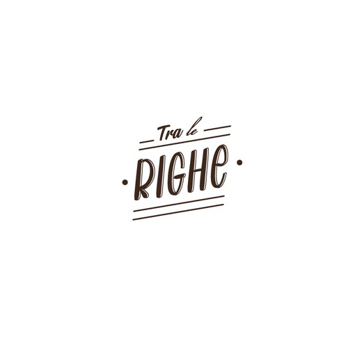 Logo for Tra Le Righe