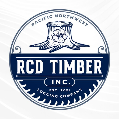 RCD Timber Inc