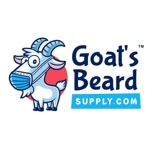 Goat`s Beard logo