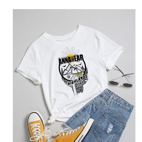 Boho t shirt