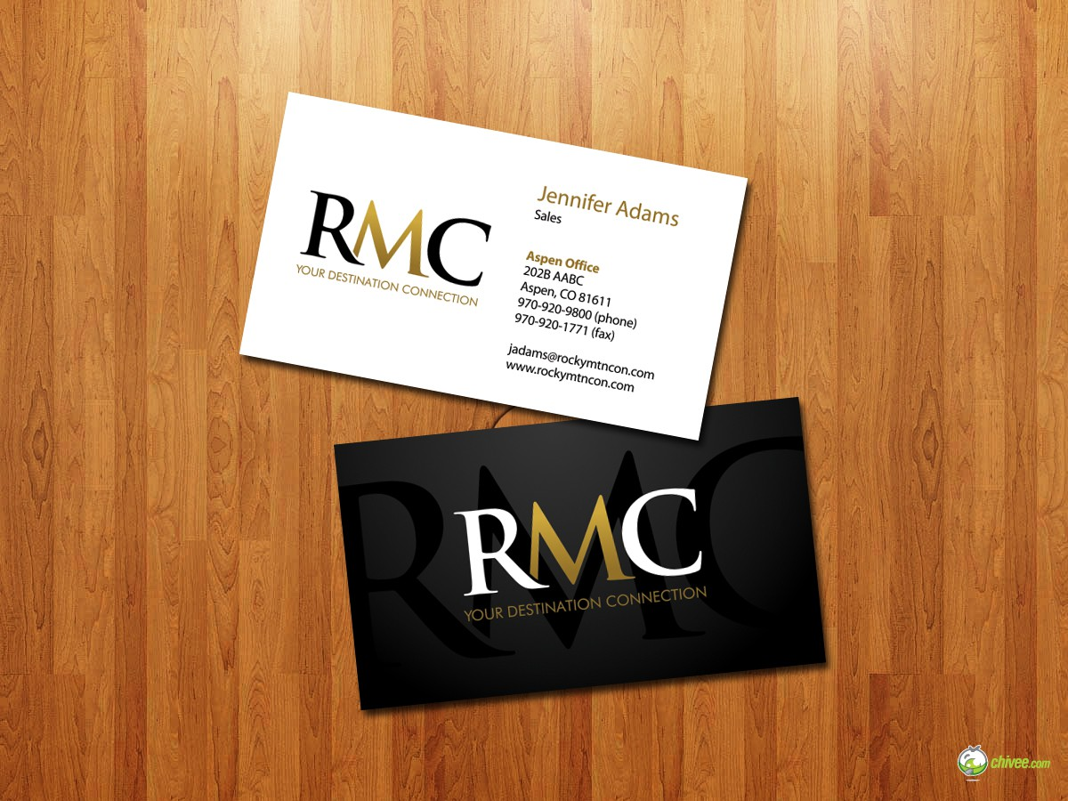 New logo wanted for RMC