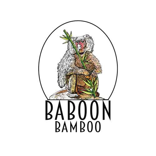 Create a logo for my Bamboo Company!