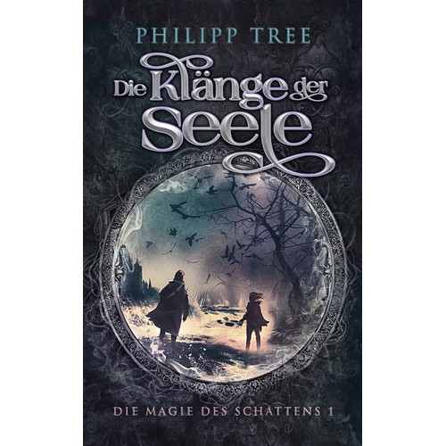 Book cover for Die Klänge der Seele